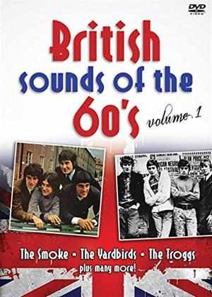Rent Best of British '60s Music Online DVD Rental