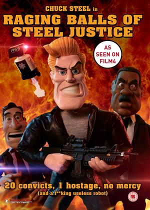 Rent Raging Balls of Steel Justice Online DVD Rental