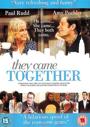 Rent They Came Together Online DVD Rental