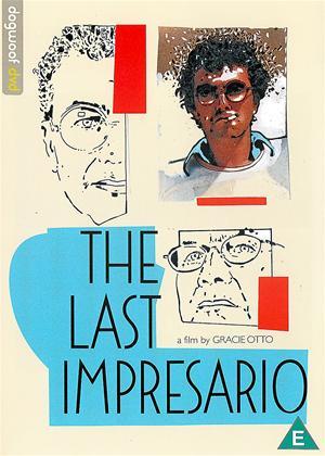 Rent The Last Impresario Online DVD Rental
