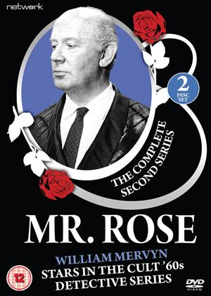 Rent Mr. Rose: Series 2 Online DVD Rental