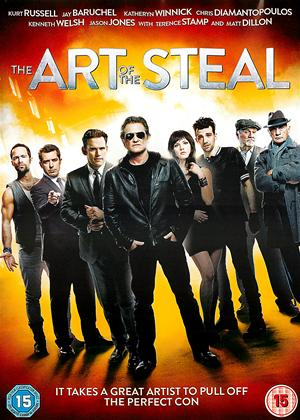 Rent The Art of the Steal Online DVD & Blu-ray Rental