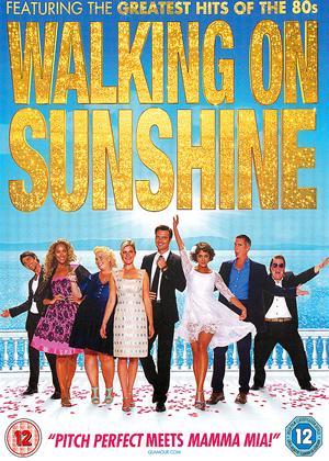 Rent Walking on Sunshine Online DVD Rental