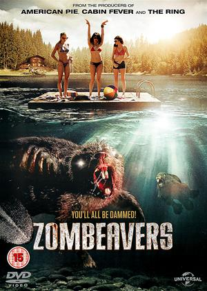 Rent Zombeavers Online DVD Rental