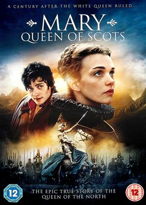 Rent Mary Queen of Scots Online DVD & Blu-ray Rental