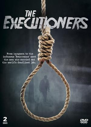 Rent The Executioners Online DVD Rental
