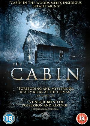Rent The Cabin Online DVD Rental