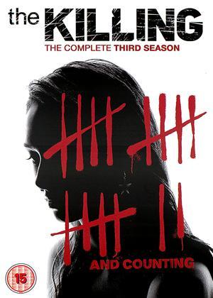 Rent The Killing: Series 3 Online DVD & Blu-ray Rental