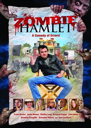 Rent Zombie Hamlet Online DVD Rental