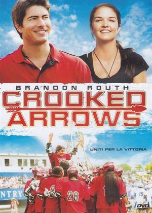Rent Crooked Arrows Online DVD Rental