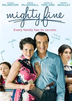 Rent Mighty Fine Online DVD Rental