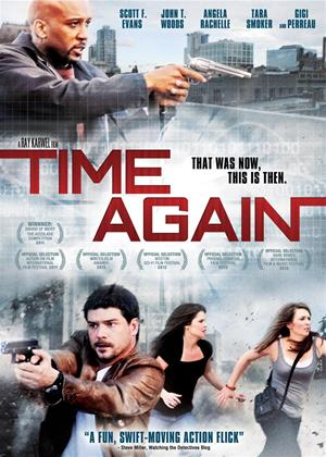 Rent Time Again Online DVD Rental
