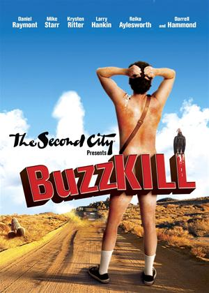 Rent BuzzKill Online DVD Rental