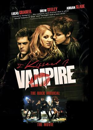 Rent I Kissed a Vampire Online DVD Rental
