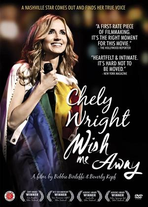 Rent Chely Wright: Wish Me Away Online DVD Rental