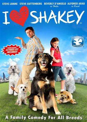 I Heart Shakey Online DVD Rental