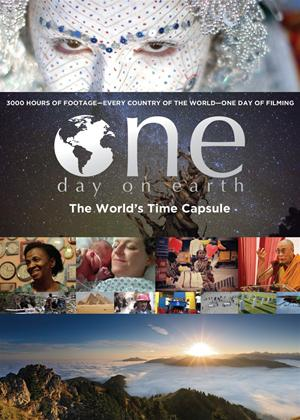 Rent One Day on Earth Online DVD Rental