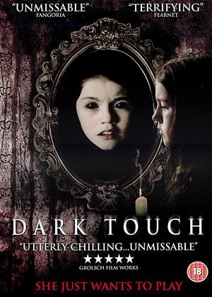 Rent Dark Touch Online DVD Rental