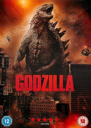 Godzilla Online DVD Rental
