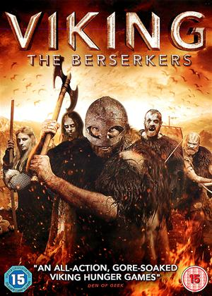 Rent Viking: The Berserkers Online DVD Rental