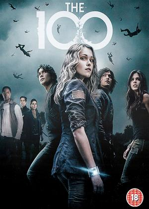 Rent The 100: Series 1 Online DVD Rental