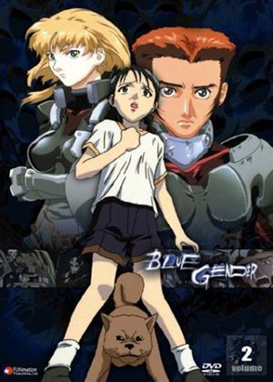 Rent Blue Gender: Vol.2 Online DVD Rental