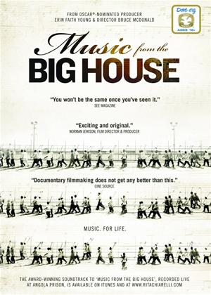 Rent Music from the Big House Online DVD Rental