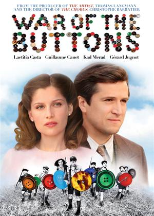 Rent War of the Buttons (aka La nouvelle guerre des boutons) Online DVD & Blu-ray Rental