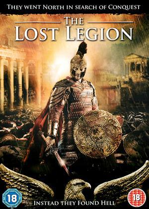 Rent The Lost Legion Online DVD Rental