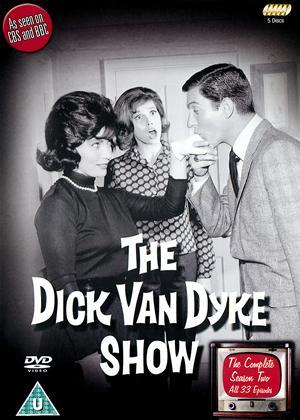 Rent The Dick Van Dyke Show: Series 2 Online DVD Rental