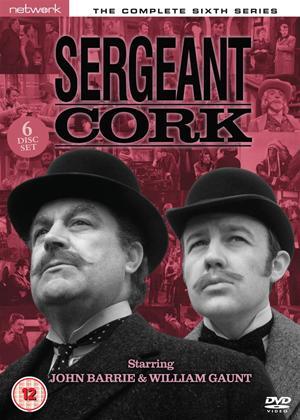 Rent Sergeant Cork: Series 6 Online DVD Rental