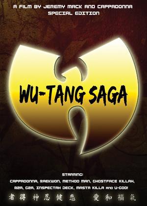 Rent Wu-Tang Clan: Wu-Tang Saga Online DVD Rental