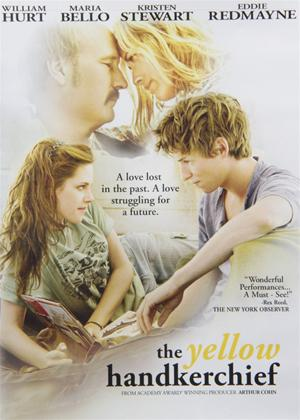 Rent The Yellow Handkerchief Online DVD Rental