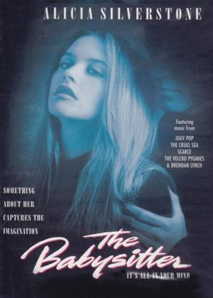 Rent The Babysitter Online DVD Rental