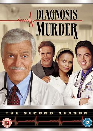 Rent Diagnosis Murder: Series 2 Online DVD Rental