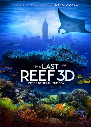 Rent The Last Reef Online DVD Rental