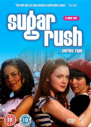 Rent Sugar Rush: Series 2 Online DVD Rental
