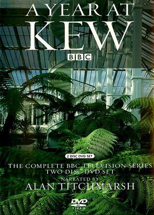 Rent A Year at Kew: Series 1 Online DVD Rental