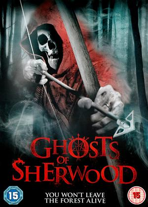 Rent Ghosts of Sherwood Online DVD Rental