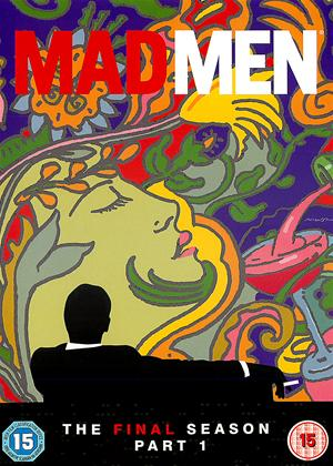 Rent Mad Men: Series 7: Part 1 Online DVD Rental