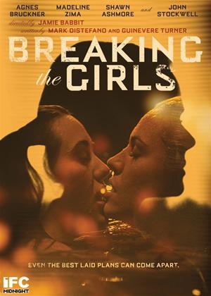 Rent Breaking the Girls Online DVD Rental