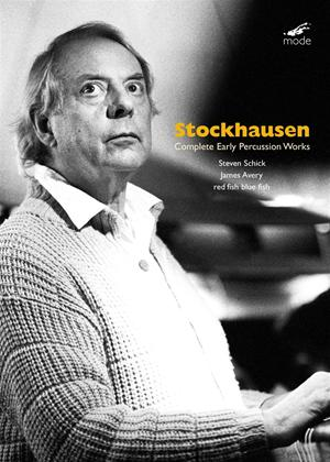 Rent Stockhausen: Complete Early Percussion Works Online DVD Rental