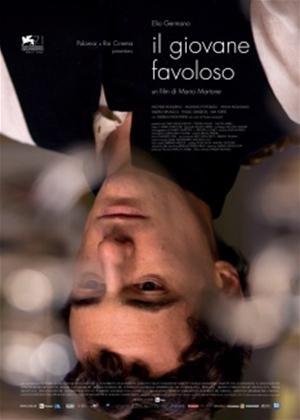 Rent Il Giovane Favoloso (aka Leopardi) Online DVD Rental