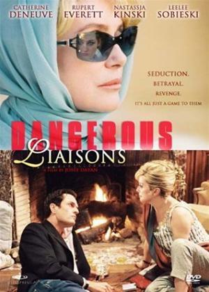 Rent Dangerous Liaisons (aka Les liaisons dangereuses) Online DVD Rental