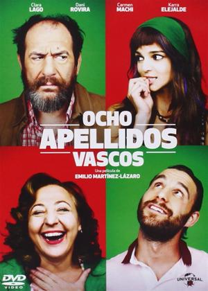 Rent Spanish Affair (aka Ocho apellidos vascos) Online DVD Rental
