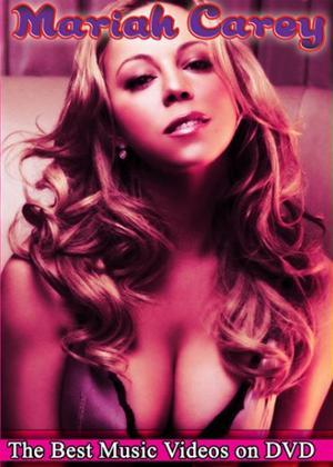 Rent Mariah Carey: The Best Music Videos Online DVD Rental