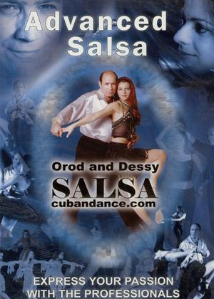 Rent Advanced Salsa Online DVD Rental