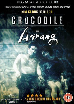 Rent Crocodile (aka Ag-o) Online DVD Rental