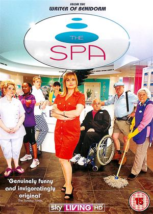 Rent The Spa: Series 1 Online DVD Rental