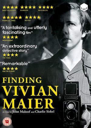 Finding Vivian Maier Online DVD Rental